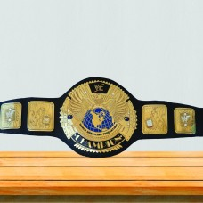 Replica WWF Attitude Era Big Eagle Championship Belt Champion Adult Size