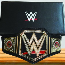 WWE World Heavyweight Championship Replica Title Belt Adult Size